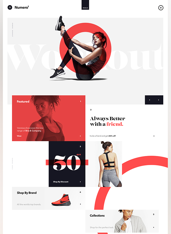 Most Popular Graphic Design Trends in 2018 | DesignWithRed.com