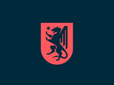 75 Best Lion Logo Design Inspiration   DesignWithRed com